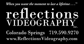 Reflections Photography logo